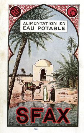 Reklama Saint-Gobain PAM