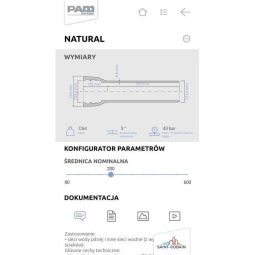 Aplikacja Wirtualny PAM