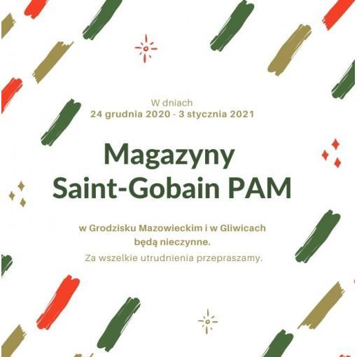 Czas pracy magazynów w okresie świątecznym