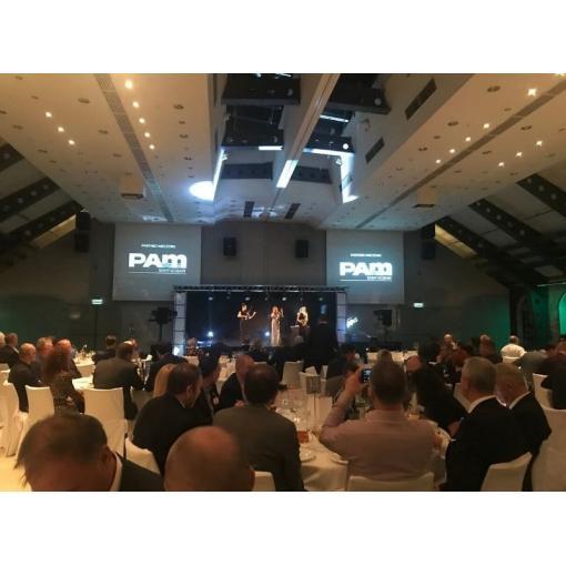 Kongres WOD-KAN-EKO 2019 - gala