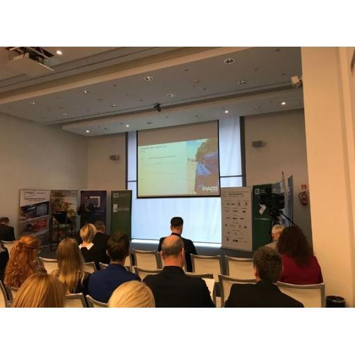 Kongres WOD-KAN-EKO 2019 - wystąpienie Tomasza Fuska