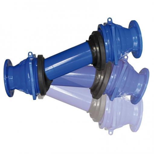 Kształtka GEOFLEX® z żeliwa sferoidalnego