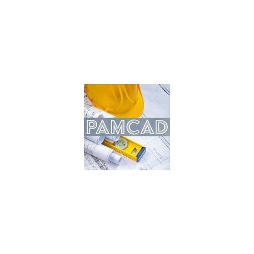 Przewodnik instalacji i korzystania z oprogramowania PAMCAD