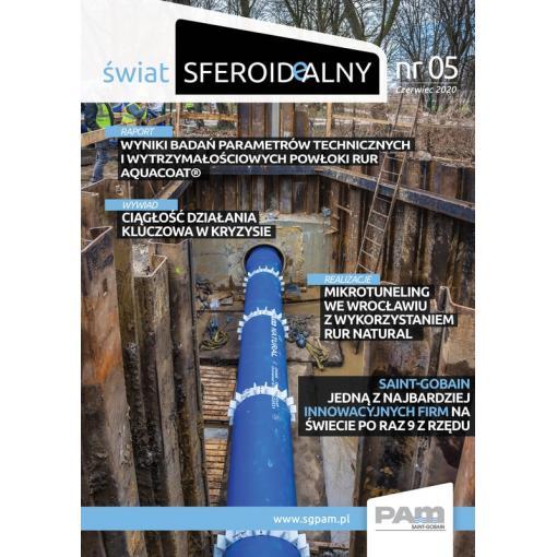Świat SFEROIDeALNY nr 05-2020