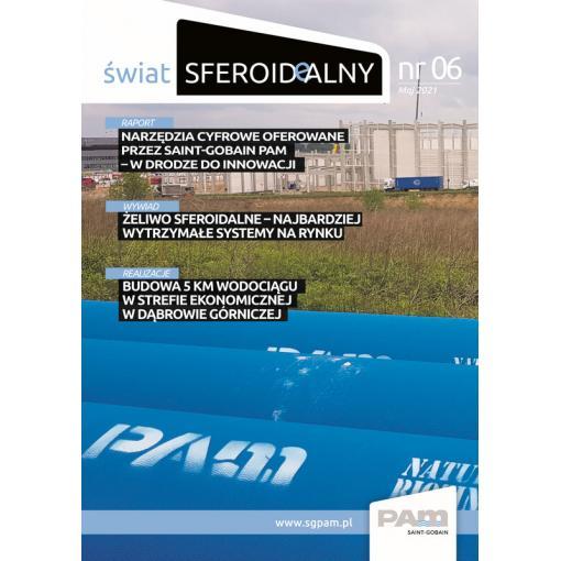 Świat SFEROIDeALNY nr 06-2021