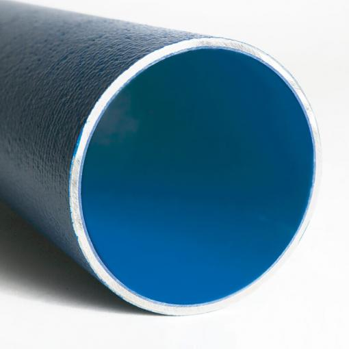 System rur i kształtek do wody BLUTOP z żeliwa sferoidalnego