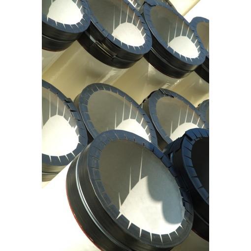 System rur i kształtek do wody TT PUX z żeliwa sferoidalnego