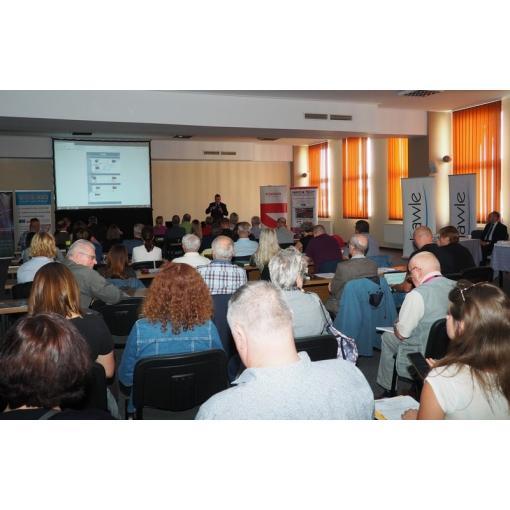 Szkolenie z kalkulatora PAM TOOLS Saint-Gobain PAM w Warszawie