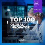 Top global innovators 2021