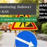 X Konferencja Awarie. Monitoring. Budowa i Modernizacja Sieci WOD-KAN