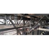 Kanalizacja wewnętrzna – SMU i EPAMS