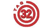 Logo de la gamme TAG32