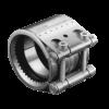 Łączniki rurowo-rurowe z żeliwa sferoidalnego Saint-Gobain PAM