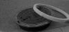 Właz VIATOP M NIVEAU D400 z żeliwa sferoidalnego