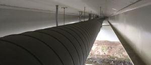 System ISOPAM z żeliwa sferoidalnego Saint-Gobain PAM